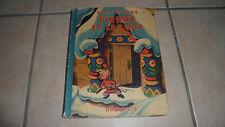 PIERRE ET LE LOUP - Walt Disney - Hachette - 1949 BE