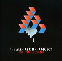 The Alan Parsons Project - The Collection (NEW CD)