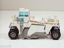 Wirtgen WR2500 Stabilizer - 1/50 - NZG #446 - N.Mint - No Box