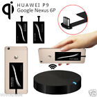 QI Wireless Charger + USB Type-C Sticker charge Receiver for Huawei P9/ Nexus 6P