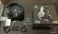 A-audio Legacy Over-ear Headphones With 3-stage Technology A02