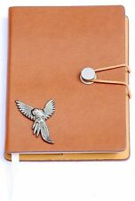 Parrot  Notebook Notepad Wildlife Spotter Jotter Recorder Ideal  Nature Gift A6