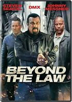 Beyond The Law (REGION 1 DVD New) 767685163023