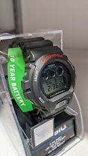 Casio G-Shock DW6900-1V Wristwatch