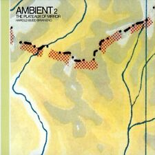 Harold Budd - Ambient 2 The Plateaux Of Mirror [CD]
