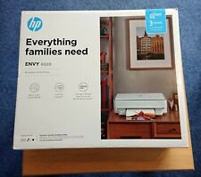 HP Envy Photo 6020 All-in-One Wireless Inkjet Printer 6020 ! New Boxed ! UK post