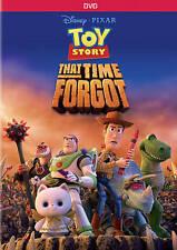 Toy Story That Time Forgot (DVD, 2015) NEW SEALED DISNEY