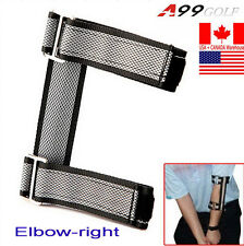 A99Golf Elbow Guide Clicker Brace Training Aid Swing Trainer Corrector Aids