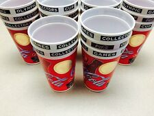 1996 Olympics Coca Cola Collector Sport Cups With Hologram (17 Cups)