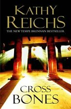 Cross Bones,Kathy Reichs- 9780434010417