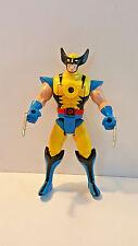 Vintage Marvel X-Men Series Wolverine Projector Action Figure 1994 Toy Biz