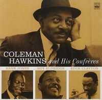 Coleman Hawkins: COLEMAN HAWKINS AND HIS CONFRÈRES (2 LPS ON 1 CD)
