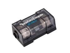 Rockford RFFANL ANL Fuse Holder + RFFA150 150 Amp Fuses