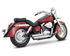 Escape Vance & Hines Shortshots Para Honda, Yamaha Y Suzuki