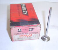 MANLEY 99946 YAMAHA FZ1000 STANDARD SIZE STAINLESS STEEL EXHAUST VALVE 25.00mm