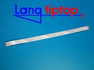 8 Pin 1mm AWM 20624 80C Cavo Flessibile Pulsante Alimentazione Flat Cavo 200mm