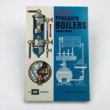 Low Pressure Boilers by Steingress, Second Edition, Hot Water Heating Systems