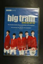 Big Train: Series 1 and 2 - Pre-Owned (R4) (D367)
