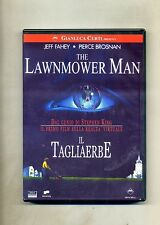 The Lawnmower Man # Editions Master-Minerva Pictures DVD-Video 1992