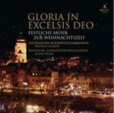 Gloria In Excelsis Deo [Thomas Clamor, Sven Geipel, Gunter Brauer] [Accentus: AC