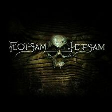 Flotsam and Jetsam - Flotsam And Jetsam [New CD]