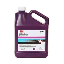 3M 36061 Perfect-It EX Rubbing Compound Gallon