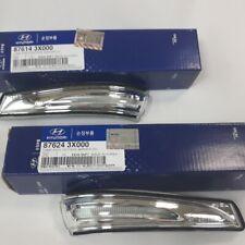 876143X000 876243X000 Lamp Assy-Outside Mirror LH,RH for Hyundai Elantra GT i30