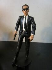 Reservoir Dogs Mr Orange Action Figure by Mezco Toys Loose Tim Roth