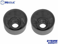 Per BMW E36 M3 3.0 Anteriore Forcella Posteriore Bush Kit offset ECCENTRIC 31129064875