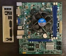 Intel DH61BF, LGA 1155/Socket H2 Motherboard + CPU i5-3570