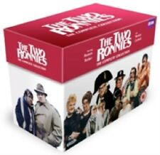 The Two Ronnies Complete Collection Season 1 2 3 4 5 6 7 8 9 10 11 12 Reg 4 DVD