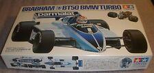 Brabham BT50 BMW Turbo model kit Tamiya MINT NEW in Box