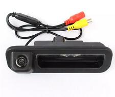 CCD Car Parking Reverse Camera for Ford Focus 2012 2013 2014 Rear View camera