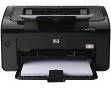 HP LaserJet Schwarz/Weiß Drucker