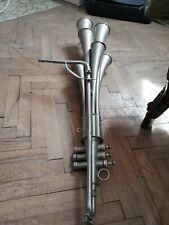 More details for fanfar fanfare tenor martin trumpet made in gdr vintage germany