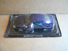 Legendary Cars MASERATI COUPE' 1:43 Die Cast [MV12]