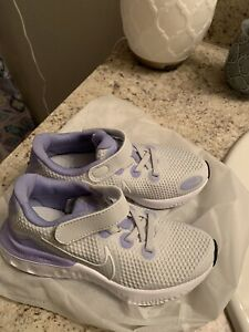 Nike Girls Toddler Sneakers/Shoes Size 11c