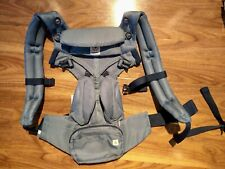 Ergobaby Air Mesh ALL-IN-ONE OMNI 360 Baby Carrier Sling 7-45LBS