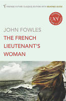 The French Lieutenant's Woman (Reading Guide Edition), John Fowles | Paperback B