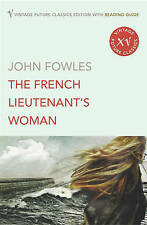 The French Lieutenant's Woman (Reading Guide Edition), John Fowles   Paperback B