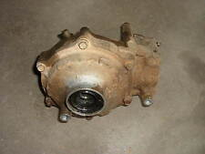 2001 Yamaha Grizzly 600 4x4 ATV Front Diff Differential End (058/85)