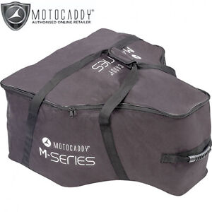 MOTOCADDY M SERIES TRAVEL COVER *NEW VERSION* FITS ALL M SERIES 2018 ONWARDS