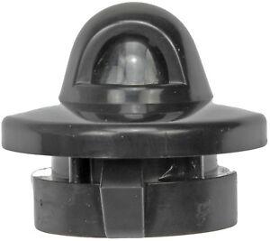 License Lamp Lense Ford 1L3Z-13550-BA