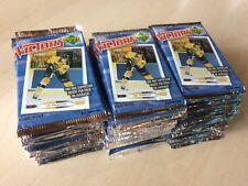 2005-06 Upper Deck Victory NHL Hockey Lot of 50 unopened SEALED Packs