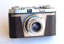 *c1954* ● White REALIST (Iloca Rapid US market)  Model A ● Steinheil Cassar f2.8