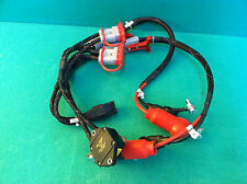 Battery Wiring Harness for Quantum 1650  Power Wheel Chair  #3482
