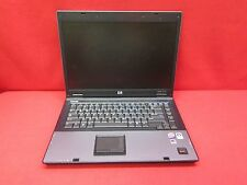 HP Compaq 6710b Notebook/Laptop w/ Intel Core 2 Duo 2.10GHz 2GB RAM 80GB HDD