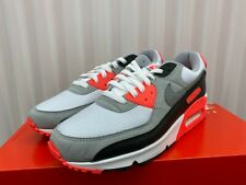 Nike Air Max 90 INFRARED 2020 DS NEW NEVER WORN CT1685-100 OG 3 radient red