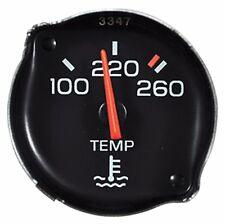 New Monte Carlo SS El Camino Water Temperature Gauge 1981 1982 1983 1984 1985