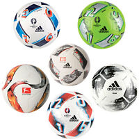 adidas Performance DFL & DFB Fu?ball Spielball Matchball Ball Trainingsball NEU